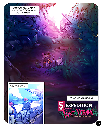 S.EXpedition - part 19