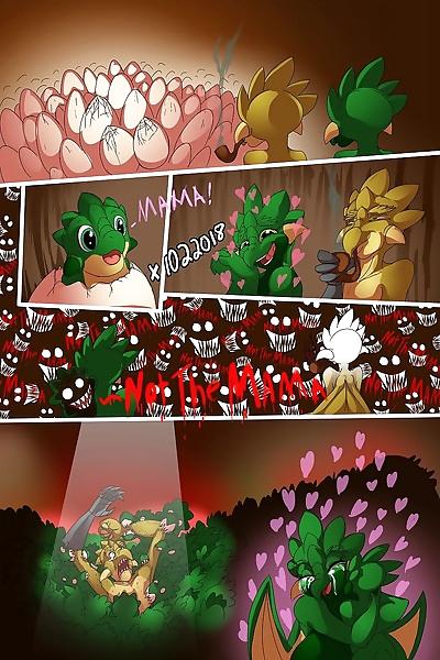 Dragons Whored