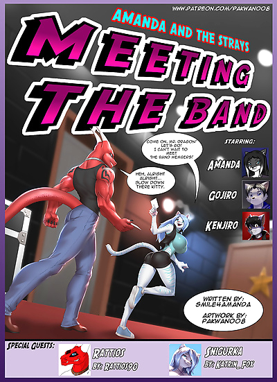 Meeting the Band