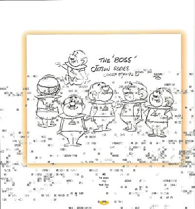 The World of Hanna-Barbera..