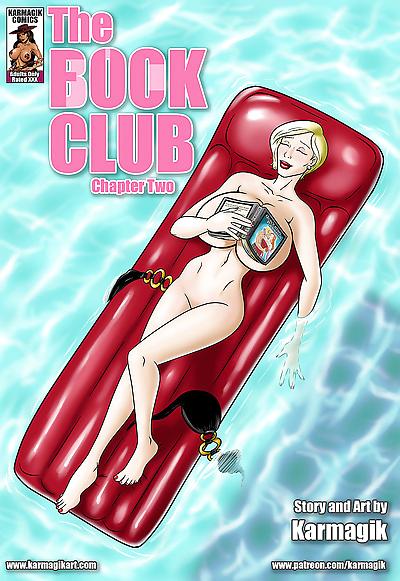The Book Club Ch. 1-4 - part 2