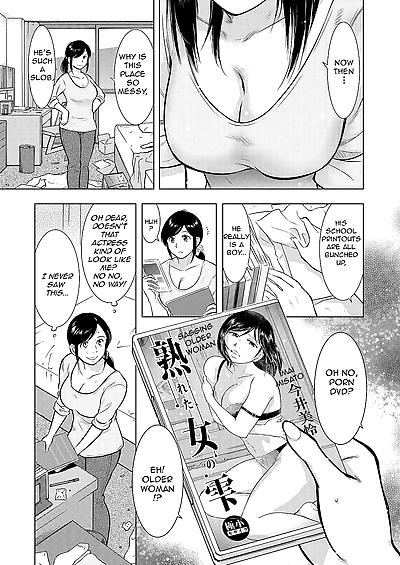 Ikebukuro Boshi Soukan Nikki..