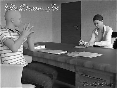 Dream Job - Part 1