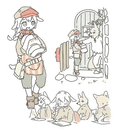 Artist - Yagi the Goat -..