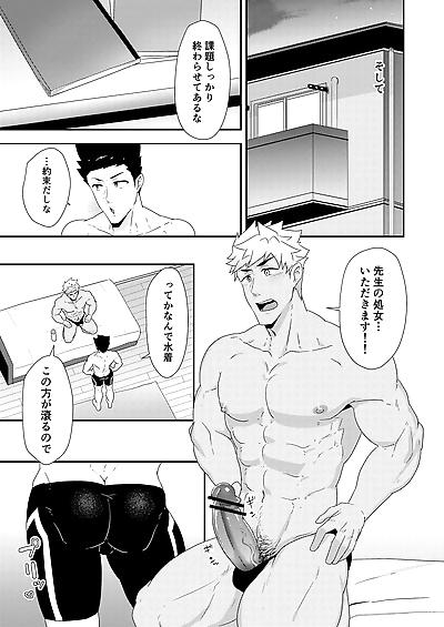 Natsuyasumi no Homo 2 - part 2