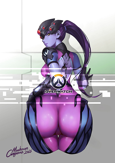 Widowmaker collection - part 9