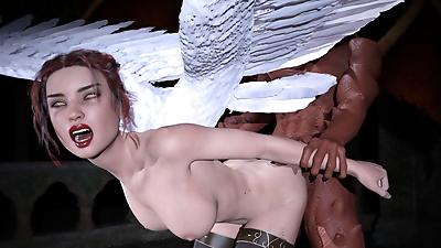 Angels Demon - part 4
