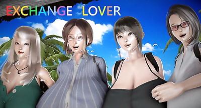 Almost Exchange Lover Broken..