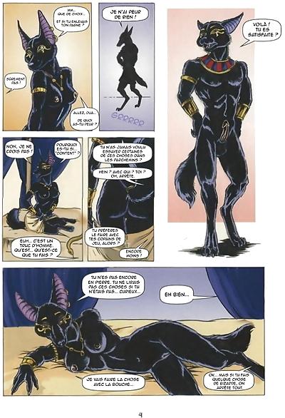 Anubis_ Dark Desire part 1