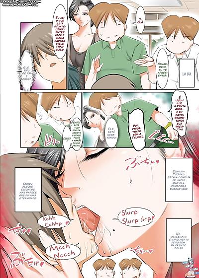 Kaientai Shuten Douji..