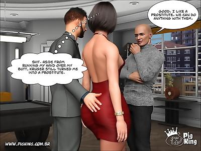 PigKing Top Secret 1 - part 3