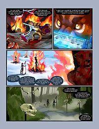 CinderFrost HD - part 5